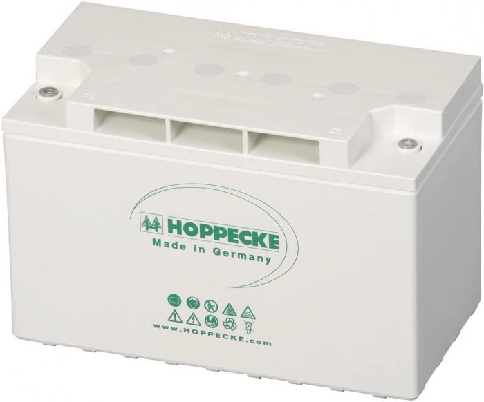 Acumulator VRLA HOPPECKE power.com SB 12V 50-big