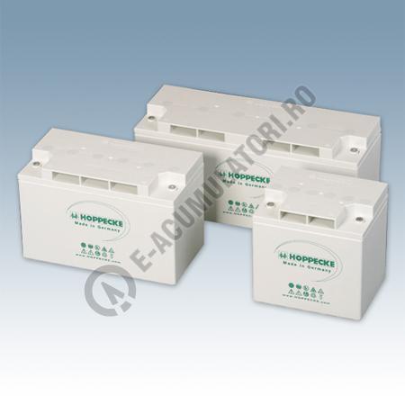 Acumulator VRLA HOPPECKE power.com SB 2V 230-big