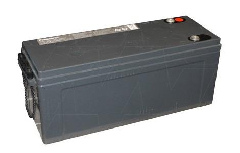 Acumulator VRLA Panasonic 12V 150 Ah cod LC-P12150BP (M8 insert)-big