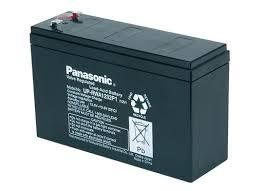 Acumulator VRLA Panasonic 12V 224 W 36W cod UP-VW1236P1-big