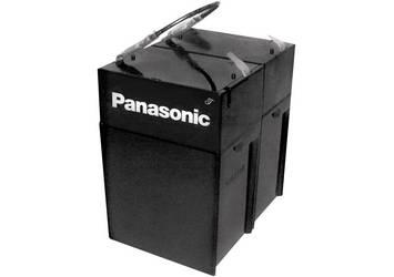 Acumulator VRLA Panasonic 12V 4.5 Ah cod LC-R124R5PD (F187)-big