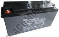 Acumulator VRLA ROMBAT 12V 150 Ah DC150-12-big