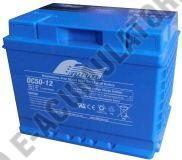Acumulator VRLA ROMBAT 12V 50 Ah DC50-12-big