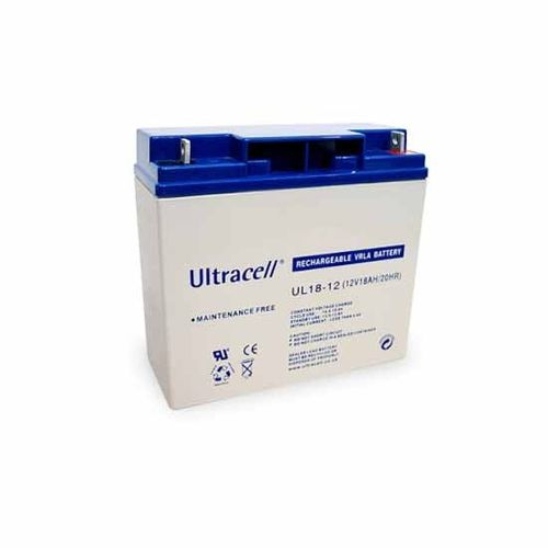 Acumulator VRLA ULTRACELL 12 V 18 Ah cod UL18-12-big