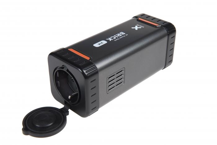 Power Bank Xtorm AC Brick 21000 mah grey AL480-big