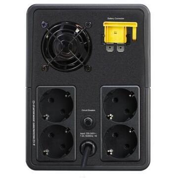 APC Easy UPS BVX 1600VA, 230V, AVR, Schuko-big