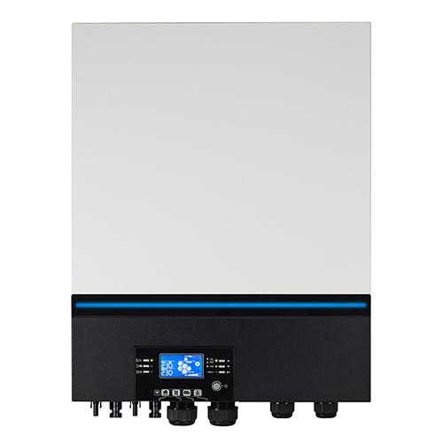 Invertor solar Poweracu MAX 7.2KW 48V MPPT LCD LED + WiFi-big