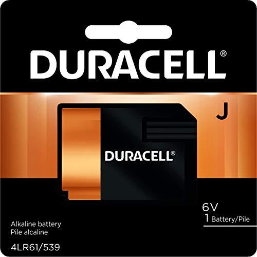 Baterie alcalina Duracell 6V 7K67 4LR61 dimensiunea J bl 1 buc-big