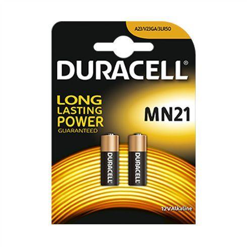 Baterie alcalina Duracell MN21C 23A 12 V bl 2 buc-big
