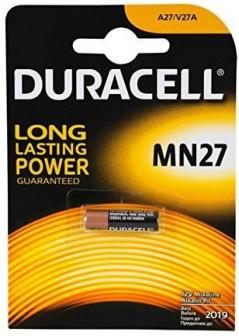 Baterie alcalina Duracell MN27 12V bl 1 buc-big