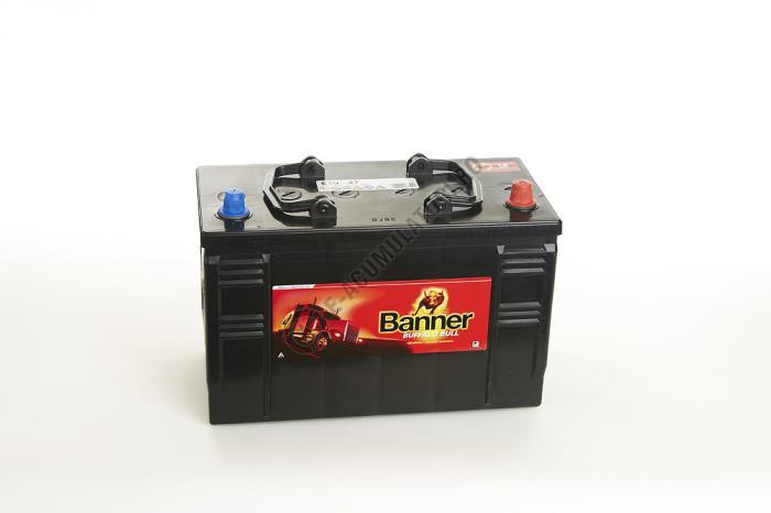 Baterie Auto Banner Buffalo Bull 110 Ah cod 61047-big