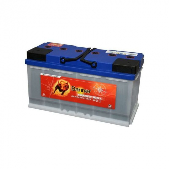 Baterie Auto BANNER ENERGY BULL 100 AH cod 95751-big