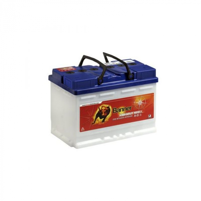 Baterie Auto BANNER ENERGY BULL 115 AH cod 95901-big