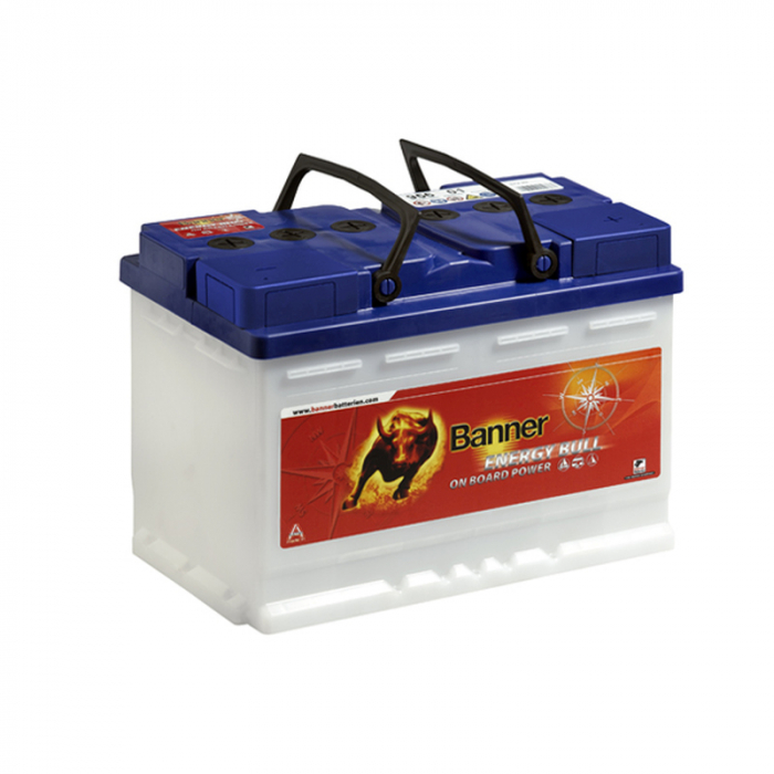 Baterie Auto BANNER ENERGY BULL 60 AH cod 95501-big