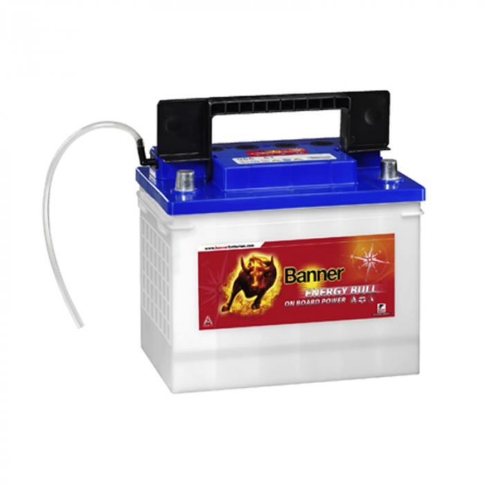 Baterie Auto BANNER ENERGY BULL 72 AH cod 95551-big