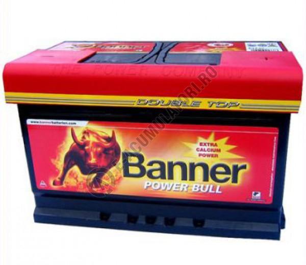 Baterie Auto Banner Power Bull 95 ah cod P9533-big