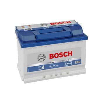 Baterie Auto Bosch S4 74 Ah cod 0092S40090-big