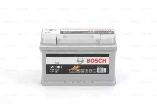BATERIE AUTO BOSCH S5 74 Ah 0092S50070-big