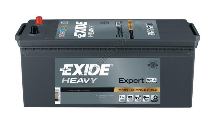 Baterie Auto EXIDE HEAVY Expert 225 Ah cod EE2253-big