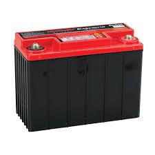 Baterie Auto ODYSSEY Deep Cycle 12 Ah cod PC545-big