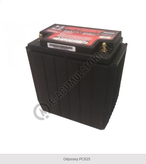 Baterie Auto ODYSSEY Deep Cycle 16 Ah cod PC625-big