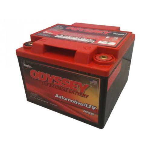 Baterie Auto ODYSSEY Deep Cycle 27 Ah cod PC925-big