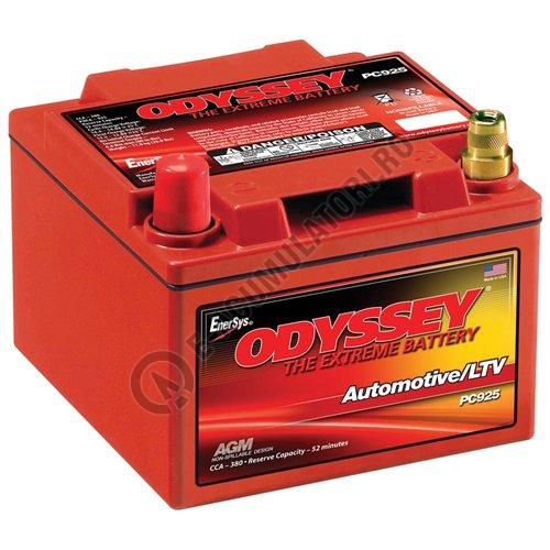 Baterie Auto ODYSSEY Deep Cycle 27 Ah cod PC925LMJT-big