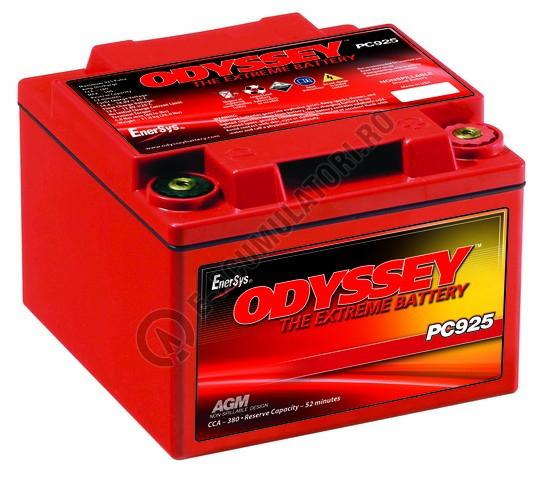 Baterie Auto ODYSSEY Deep Cycle 27 Ah cod PC925MJT-big