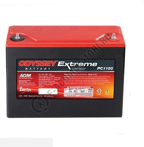 Baterie Auto ODYSSEY Deep Cycle 43 Ah cod PC1100-big