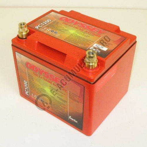 Baterie Auto ODYSSEY Deep Cycle 44 Ah cod PC1200MJT-big
