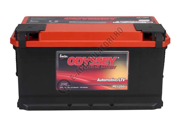 Baterie Auto ODYSSEY Deep Cycle 88.5 Ah cod PC1350-big