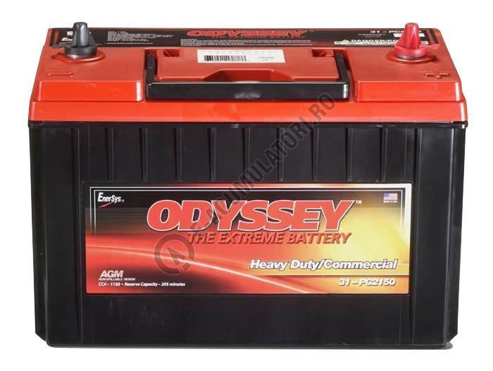 Baterie Auto ODYSSEY Deep Cycle 92 Ah cod PC2150S-big