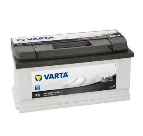 BATERIE AUTO VARTA BLACK 88 Ah cod F5 5884030743122-big