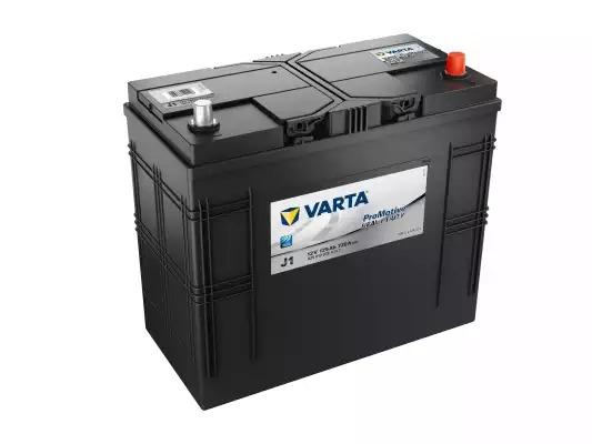 BATERIE AUTO VARTA PROMOTIVE BLACK 125 Ah cod J1 - 625012072A742-big