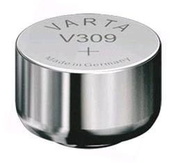 Baterie ceas Varta Silver Oxide V 309 SR754W blister 1 buc-big
