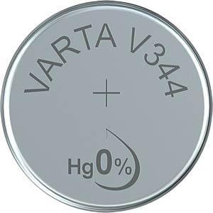 Baterie ceas Varta Silver Oxide V 344 SR1136SW blister 1 buc-big