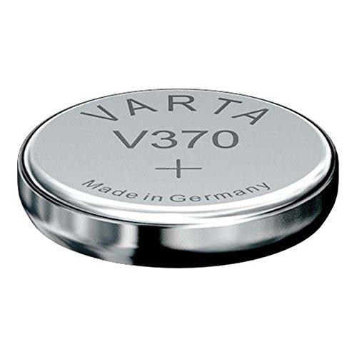Baterie ceas Varta Silver Oxide V 370 SR920W blister 1 buc-big