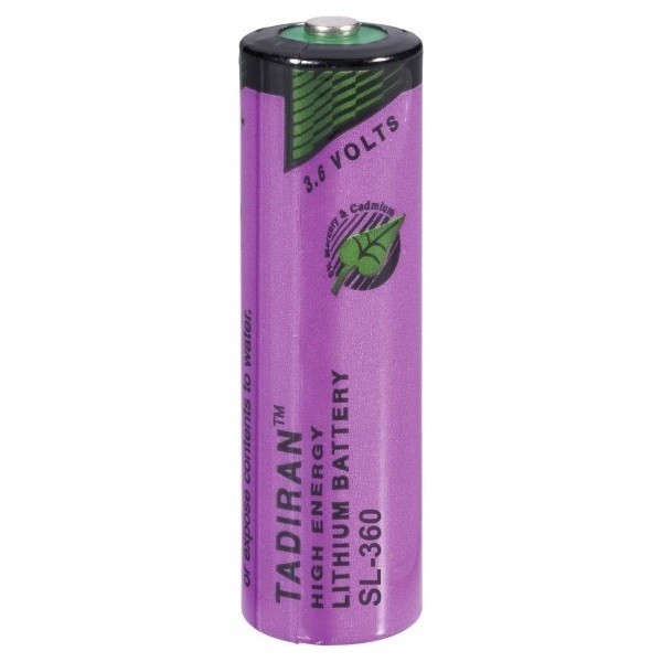 Baterie lithium 3,6V Tadiran SL-360-big