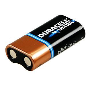 Baterie litiu Duracell CR-V3, 3V, blister 1 buc-big