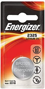 Baterie litiu Energizer BR 2325 3V blister 1 buc-big