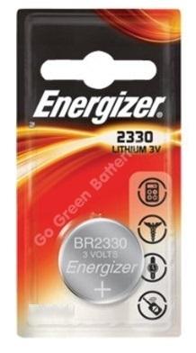 Baterie litiu Energizer BR 2330 3V blister 1 buc-big