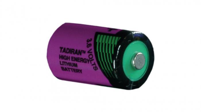 Baterie litiu Tadiran SL-750 1/2AA, 3,6V-big
