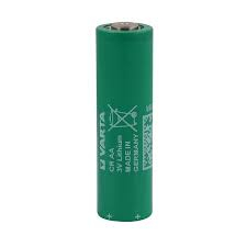 Baterie litiu Varta CR AA, 3 V, 2000 mAh cod 6117101301 Standard-big