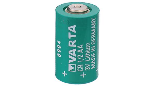 Baterie litiu Varta CR1/2AA 3V 950 mAh Standard-big