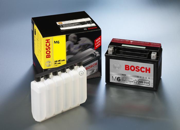 Baterie MOTO BOSCH M6 cu AGM 12 v 12 Ah cod 512014010-big