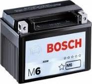 Baterie MOTO BOSCH M6 cu AGM 12 v 9 Ah cod 509901020-big
