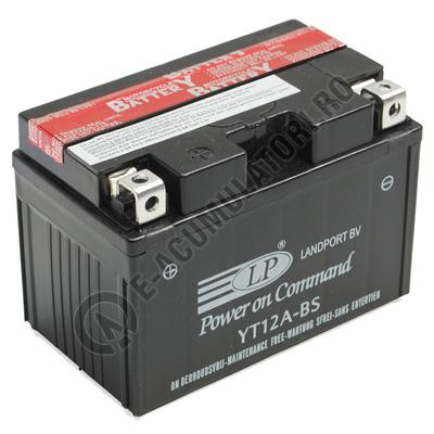 Baterie MOTO LANDPORT AGM 12 V 11 Ah borne inverse YT12A-BS-big