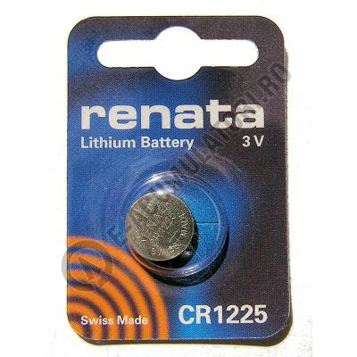 Baterie RENATA Lithium CR1225 BL1-big