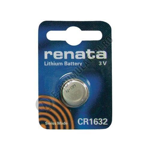 Baterie RENATA Lithium CR1632 BL1-big