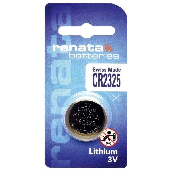 Baterie RENATA Lithium CR2325 BL1-big
